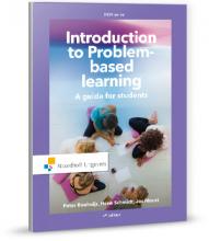 H. Roebertsen Jos Moust  Peter Bouhuijs  Henk Schmidt, Introduction to Problem-based learning