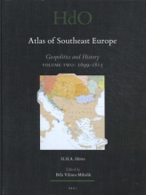 H. H.  Hötte, B. V.  Mihalik Atlas of Southeast Europe