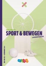 Jaap Vogelaar , Mixed Sport en bewegen vmbo Leerwerkboek
