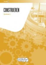 Tr@nsfer-w Construeren Werkboek 1