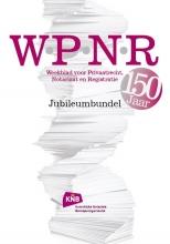 Beroepsorganisatie , WPNR Jubileumbundel 150 jaar
