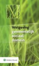 Kees-Willem Bruggeman , Wetgeving gemeentelijk sociaal domein 2020-2