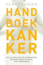 Henk Fransen , Handboek kanker