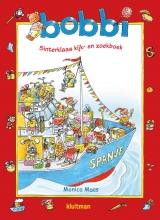 Monica Maas , Sinterklaas kijk- en zoekboek