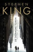 Stephen  King De Donkere Toren 1 De scherpschutter
