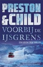 Preston & Child Voorbij de ijsgrens