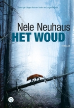 Nele  Neuhaus Het woud