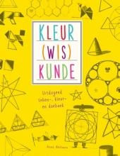 Anna  Weltman Kleur(wis)kunde