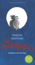 Marjon  Hoffman De Boskampi`s