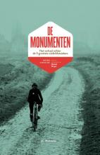 Peter Cossins De monumenten