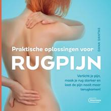 Dana Santas , Praktische oplossingen voor rugpijn