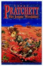Terry Pratchett , Het jongste werelddeel