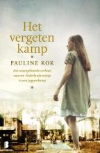 Pauline  Kok-Schurgers Het vergeten kamp