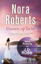 Nora  Roberts Dansen op lucht