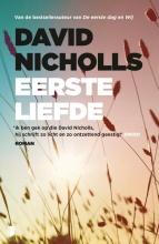 David Nicholls , Eerste liefde