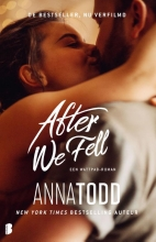 Anna Todd , After We Fell