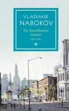 Vladimir  Nabokov De Amerikaanse romans deel 1: 1941-1962