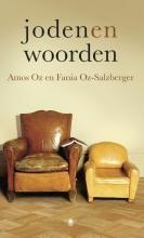 Amos  Oz, Fania  Oz-Salzberger Joden en woorden