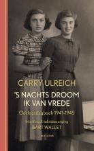Carry  Ulreich `s Nachts droom ik van vrede