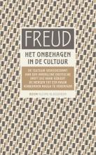 Sigmund Freud , Het onbehagen in de cultuur