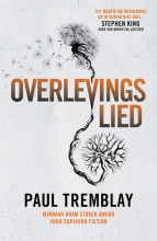 Paul Tremblay , Overlevingslied