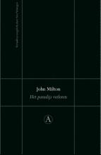John Milton , Het paradijs verloren