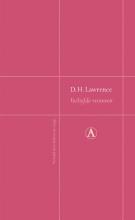 D.H. Lawrence , Verliefde vrouwen