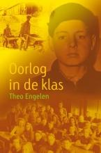 Theo Engelen , Oorlog in de klas