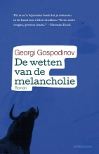 Georgi  Gospodinov De wetten van de melancholie
