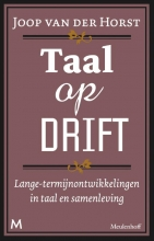 Joop van der Horst Taal op drift