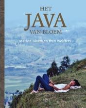 Marion  Bloem, Ivan  Wolffers Het Java van Bloem
