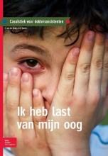 S. van der Krogt, A.  Starink, Ik heb last van mijn oog