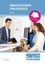 Carolien  Blankendaal Promoten en verkopen verblijfsrecreatie