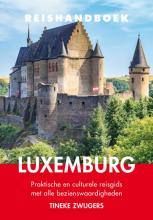 Tineke Zwijgers , Reishandboek Luxemburg