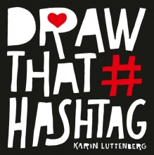 Karin Luttenberg , Draw that hashtag