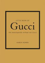 Karen Homer , Little book of Gucci