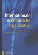 Ludo  Cuyvers Internationale economische organisaties
