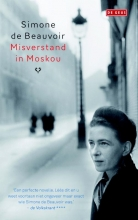 Simone de Beauvoir Misverstand in Moskou