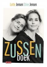 Stine  Jensen Zussenboek