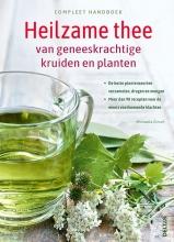 Michaela  GIRSCH Compleet handboek Heilzame thee van geneeskrachtige kruiden en planten