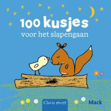 Mack van Gageldonk , 100 kusjes voor het slapengaan