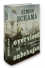 Simon Schama , Overvloed en onbehagen