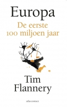 Tim  Flannery Europa