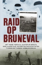 Taylor Downing , Raid op Bruneval