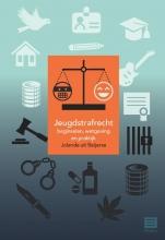 Jolande uit Beijerse Jeugdstrafrecht, 4e uitgave