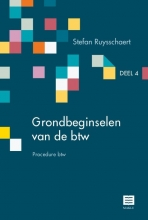 Stefan Ruysschaert , Procedure btw