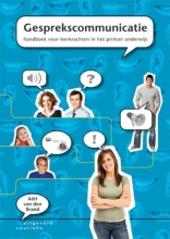 Adri van den Brand , Gesprekscommunicatie
