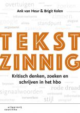 Brigit Kolen Ank van Heur, Tekstzinnig