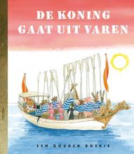 Koos Meinderts , De koning gaat uit varen