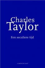 Charles Taylor , Een seculiere tijd